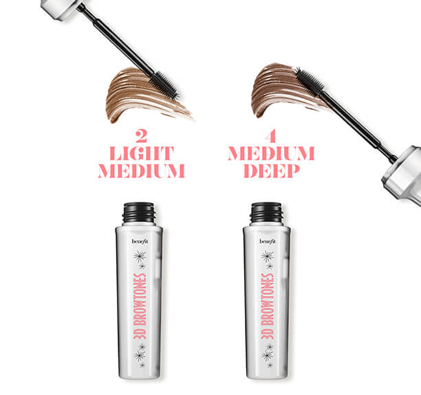 5151a359f62 Benefits 3D BROWtones Eyebrow Enhancer Review – Nelly's Beautypedia